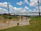 Após 3 meses abaixo de 2 metros, nível do Rio Acre volta a subir