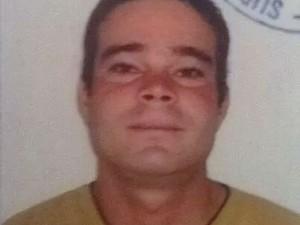 João Batista Olarte Martins, tinha 29 anos e foi morto com três tiros (Foto: Reprodução/EPTV)