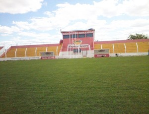 Estádio Vianão (Foto: Reprodução / Facebook)