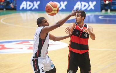 Basquete - Cocodrilos x Flamengo - Laprovittola (Foto: Samuel Vélez / FIBA Américas)