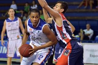 Wesley Sena, pivô, bauru, basquete (Foto: João Pires/LNB)