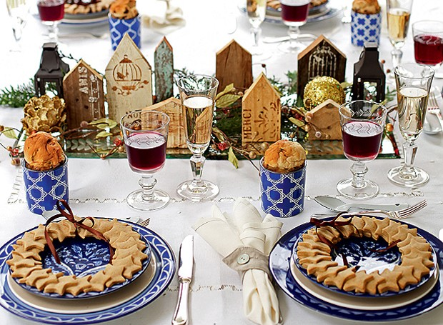 50 receitas para a ceia de Natal e Réveillon