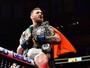 Dana White sinaliza possível defesa de cinturão de Conor contra Khabib