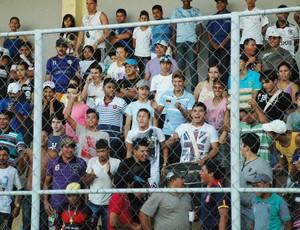 copa paraíba sub-15 (Foto: Lucas Barros / Globoesporte.com/pb)