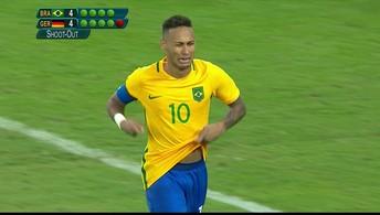 Veja os melhores momentos da decisão entre Brasil e Alemanha no Maracanã (Reuters)