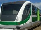 Trens do Metrofor não circulam no feriado de Corpus Christi no Ceará