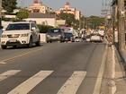 Início das obras de duplicação da rua Antônio Edu Vieira é adiado na capital
