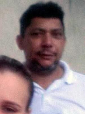 Gilmar Araújo Acker faleceu no acidente (Foto: Divulgação/Sindicato dos Motoristas)