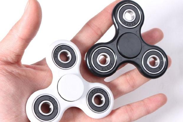 Fidget Spinner (Foto: Reprodução)