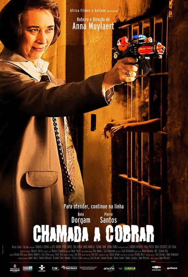 Filme Chamada a Cobrar (2012) (Foto: Divulgação)
