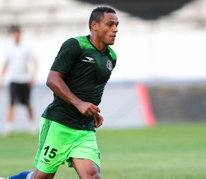 Marcinho Santa Cruz (Foto: Aldo Carneiro/ Pernambuco Press)