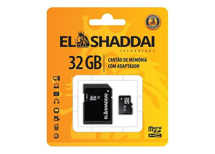 Modelo da El Shaddai está entre os mais baratos do Brasil (Foto: Divulgação)