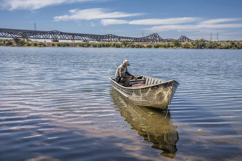 abre-parana-piscicultura-edicao-370-agosto-2016 (Foto: Marcos Camargo)