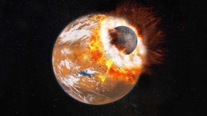Aparência das duas luas parece não deixar dúvidas, são muito parecidas com asteroides