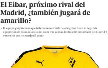 """BLOG: Jornais catalães se rendem à """"febre amarela"""" e provocam Real Madrid"""