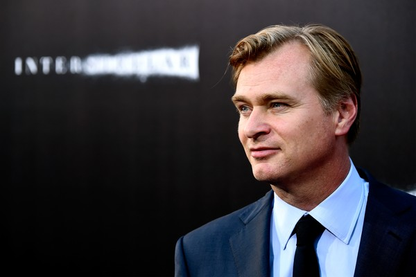 Christopher Nolan (Foto: Getty Images)