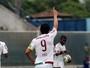 Fred chega a 167 gols pelo Flu e vira  o terceiro maior artilheiro do Tricolor