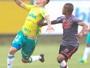 Palmeiras goleia Flamengo de Guarulhos por 7 a 0 em jogo-treino