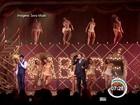 Show de Leonardo e Eduardo Costa agita o Vale no fim de semana; confira