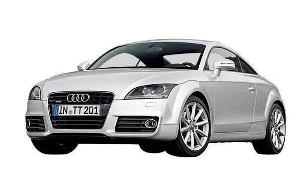 Audi TT 2014 (Foto: Autoesporte)