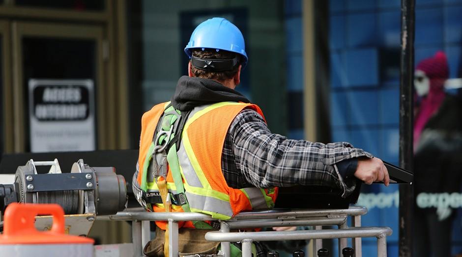 construtor, obra, construção, imóvel (Foto: Pexels)