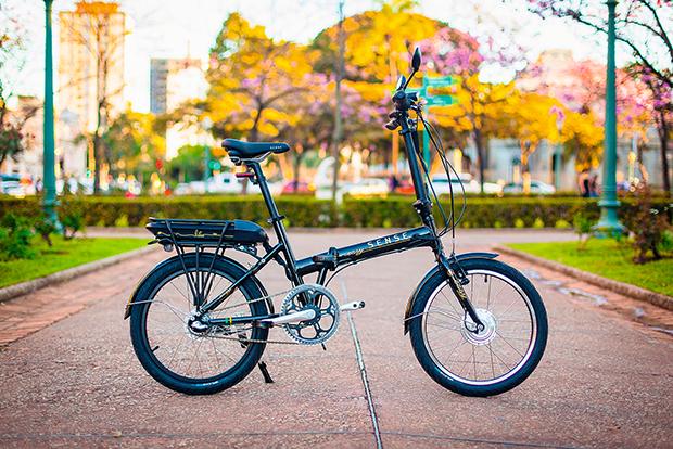 Bicicleta (Foto: Dilvulgação)