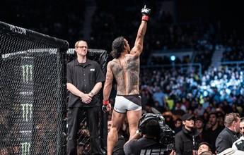 Ben Henderson derrota Masvidal por pontos na luta principal do UFC Seul