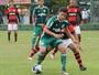 Garoto potiguar se destaca nas bases do Palmeiras e assina contrato