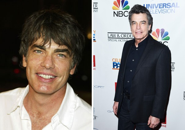 Peter Gallagher (Foto: Getty Images)
