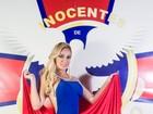 Alessandra Mattos não será rainha da Inocentes: 'Entrou quem pode pagar'