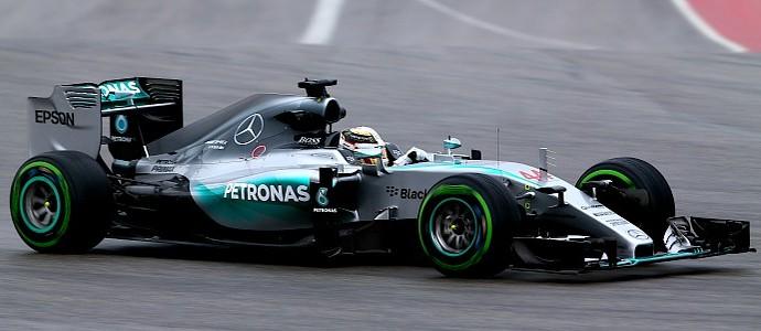 Lewis Hamilton top 10 2015 (Foto: Getty Images)