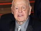 Mickey Rooney morre aos 93 anos, diz site