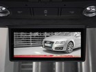 Audi levará retrovisor inteligente das pistas para as ruas