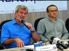 Arnon Bezerra anuncia secretariado de Juazeiro do Norte, no Ceará