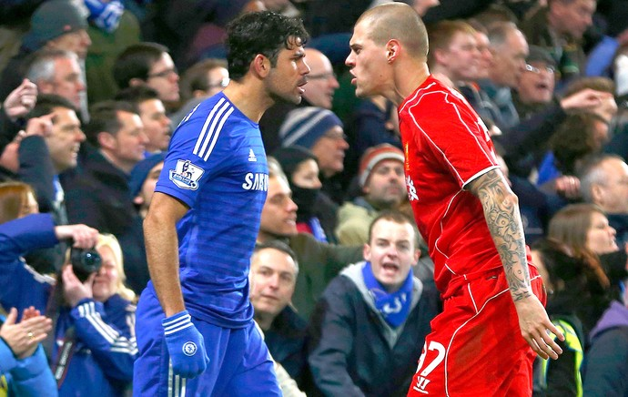 Resultado de imagem para Chelsea x Liverpool