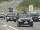 Um morre e três ficam gravemente feridos nas estradas do Vale no feriado