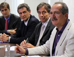 Reuniao Ministro Esporte (Foto: Glauber Queiroz / Flickr / Ministerio do Esporte)