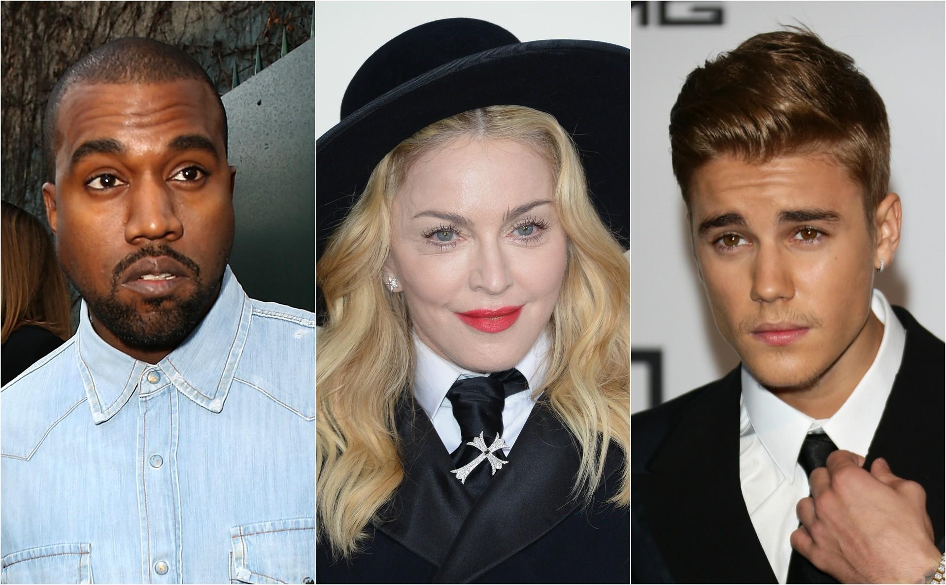 E aí, vai encarar o ego de algum desses três? (Foto: Getty Images)