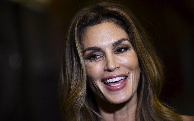 Cindy Crawford (Foto: REUTERS/Toby Melville)