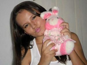 Brenna Sonaria morreu no local (Foto: Reprodução/Arquivo pessoal)