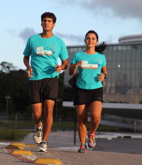 Meia Maratona Cabo Branco 2013 (Foto: Divulgação)