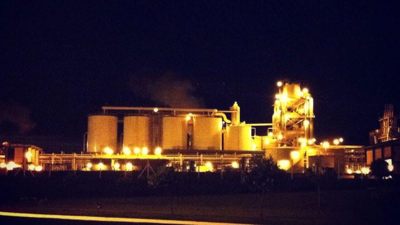 petrobras-usina-cana-etanol (Foto: Petrobras/Divulgação)