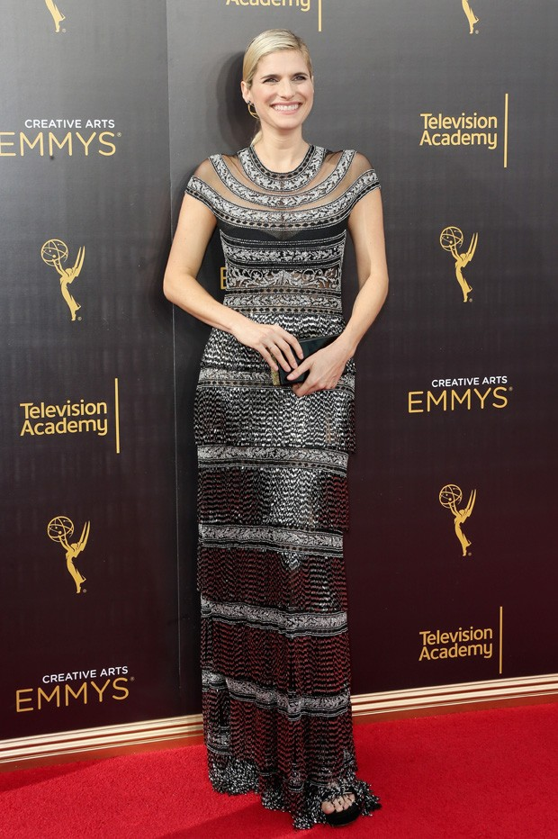 Lake Bell (Foto: Emma McIntyre/Getty Images)