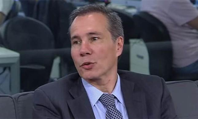 Procurador Alberto Nisman (Foto: Divulgação)