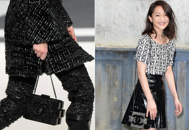 bolsa Chanel (Foto: Getty Images )