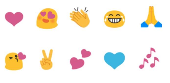 emojis (Foto: Reprodução/Instagram)