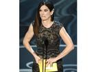 Veja as maiores gafes do Oscar 2013