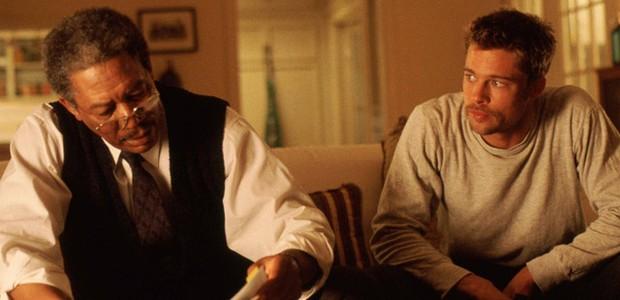 Seven: Os Sete Crimes Capitais (1995) (Foto: Divulgação)