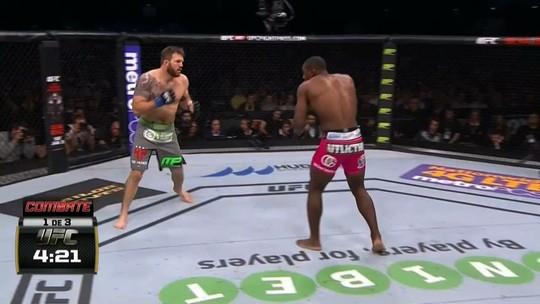 Curtinhas: King Mo sofre lesão, e Davis defende título do Bellator contra Bader
