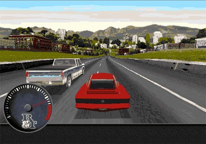 Conheça a evolução visual de Need for Speed (Foto: Divulgação)